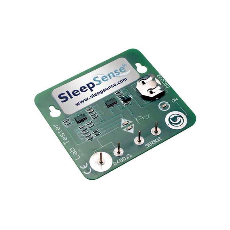 Sensor Testers