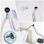 CPAPology Flex CPAP Tube Support, Qty 1