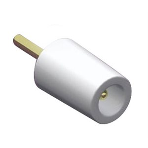 JARI Touch Proof Connector to 2mm PIN Qty 10