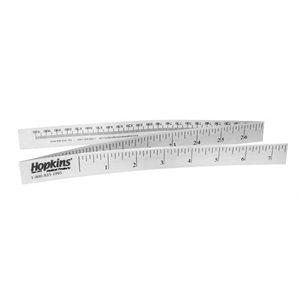 """Measuring Tape, Disp. - 36"""" Pack of 100"""