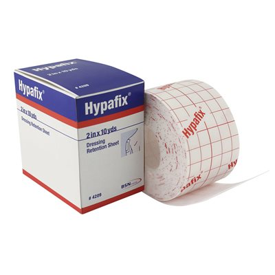 "Tape, Hypafix, 2""x11 yd. - 1 box"
