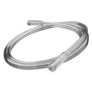 Salter 14' Oxygen Tubing with Safety Channel, Qty 1