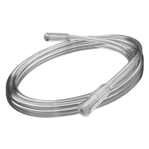 Salter 50 ' Oxygen Tubing with Safety Channel, Qty 20