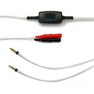 ThermoCan Interface Cable (Thermocouple) - Safety DIN Connector