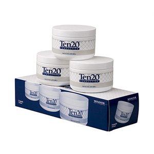 Ten20 Paste, 8 oz. jar - 3 / bx