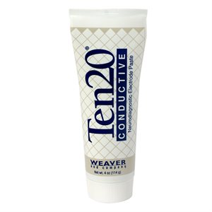 Ten20 paste, 4 oz. tube - 3 tubes / box
