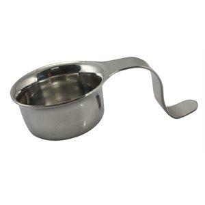 Paste Cup, 3 cm w / finger hook, Each