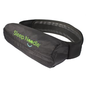 CPAPology Sleep Noodle Positional Sleep Aid, Small, Qty 1